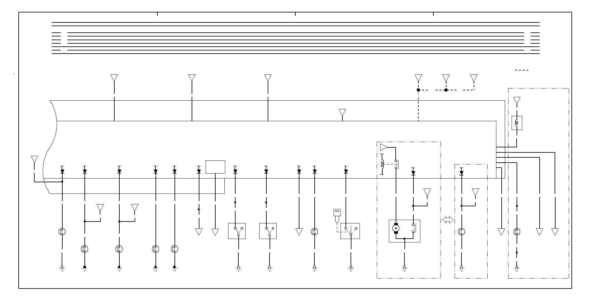 ABCDKeyless/Power ...  sc 1 st  Honda Service Manuals : honda civic 2007 wiring diagram - yogabreezes.com