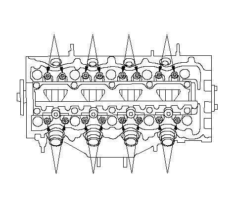 2006 civic valve adjustment