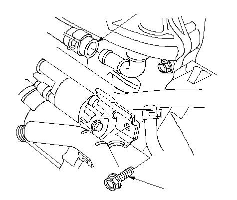 Cylinder Head Removal K20z