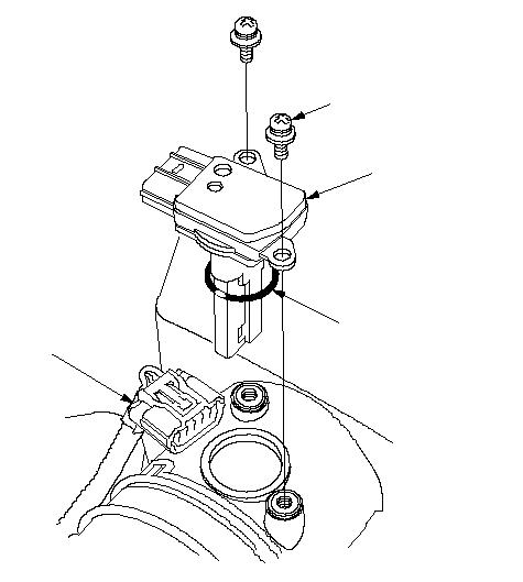 Honda Civic Maf Sensor