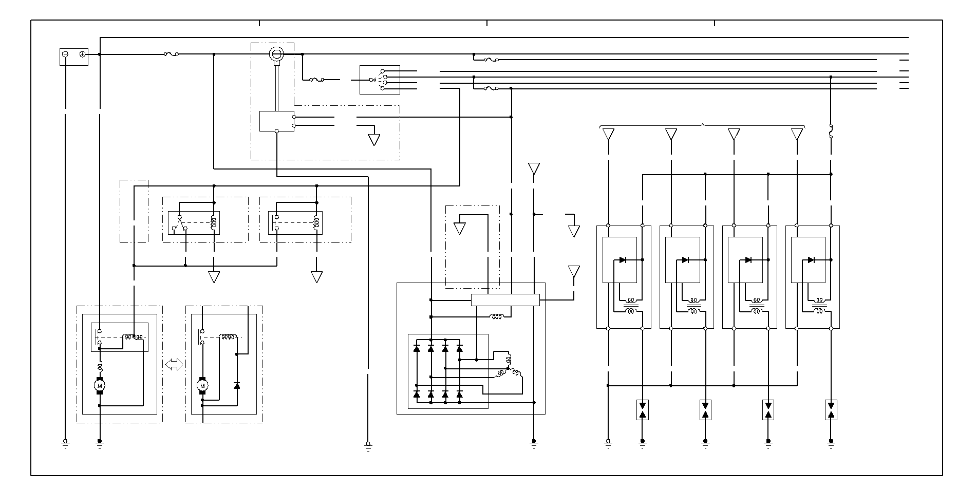 honda cr 125 2002 diagrams  honda  auto wiring diagram