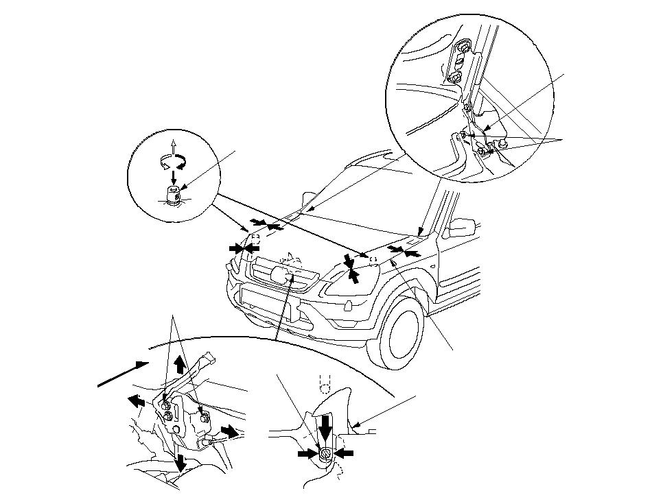 Honda Service Manuals