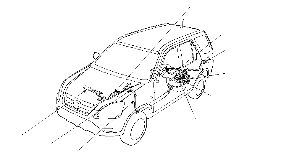 How To Change Honda Crv Fuel Filter