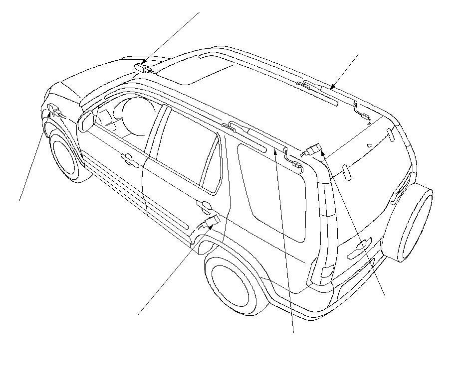 Honda Sensor Location