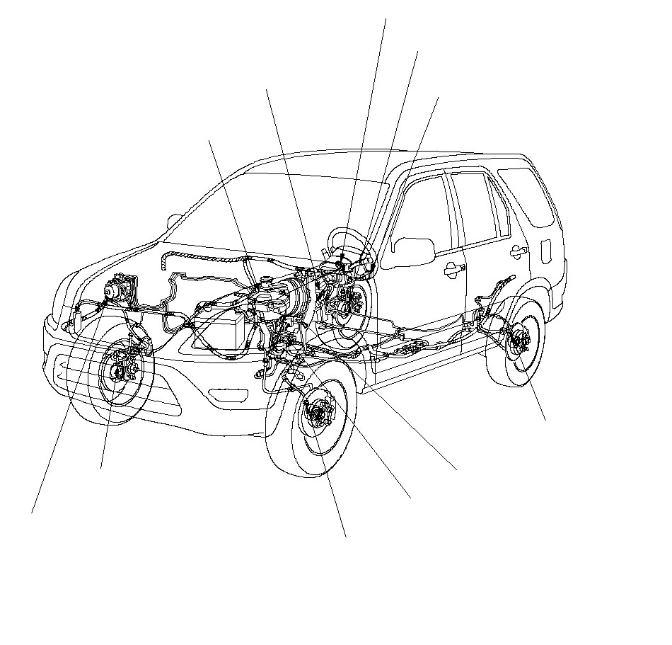 2001 honda civic evaporator diagram html